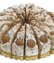 Gâteaux de nougat